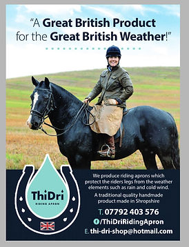 A Great British Product for the Great Britsh Weather