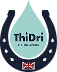ThiDri Riding Apron | Made in the UK