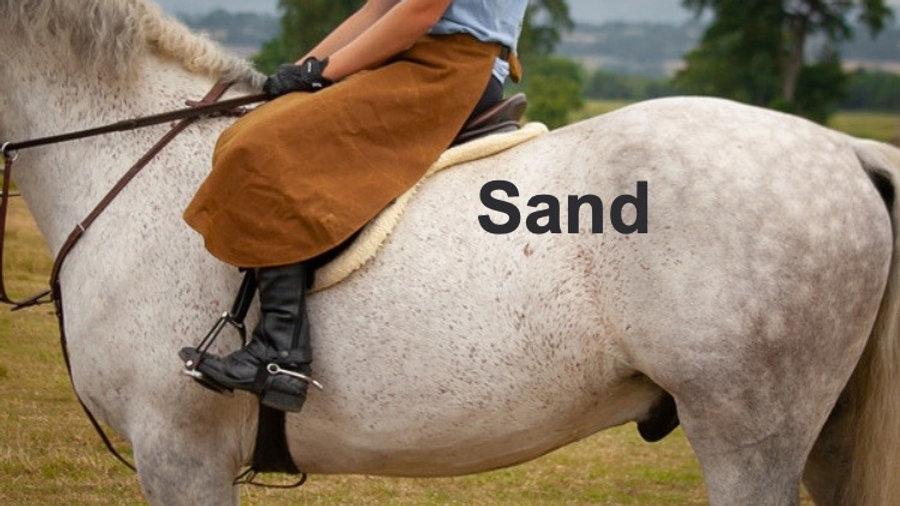Adult Thi Dri Riding Apron
