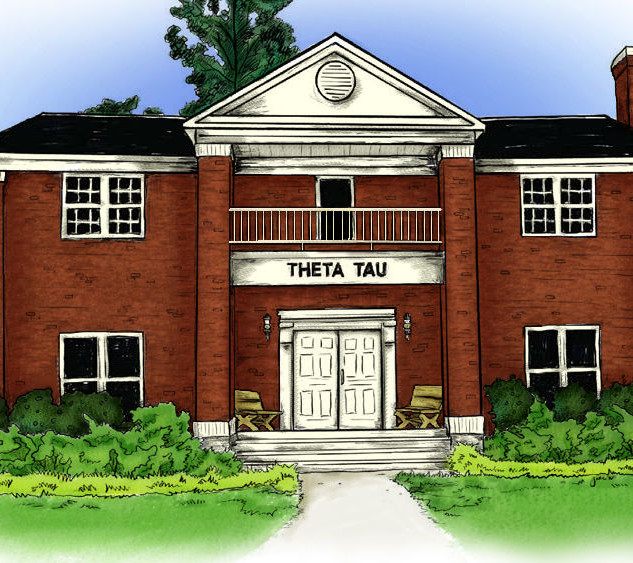 Theta Tau Mu Chapter - Members & PNMs