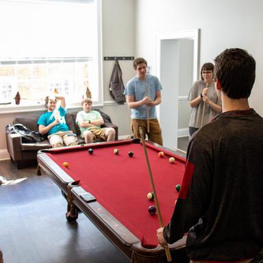 Lounge Activities