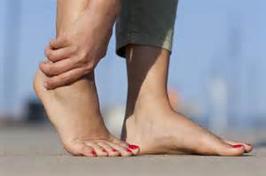 Don't Let Foot or Ankle Pain Rule Your Life