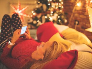 Stress Relief – How to Relax and Enjoy the Holidays