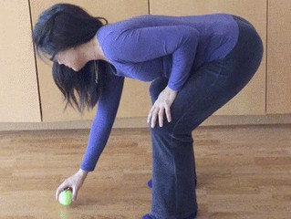 How the Hip Hinge can improve your tennis game