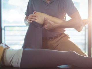 Overwhelming Sciatica Pain -- How to Treat It