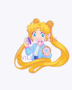 Usagi_donut