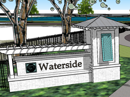 Waterside At San Pablo