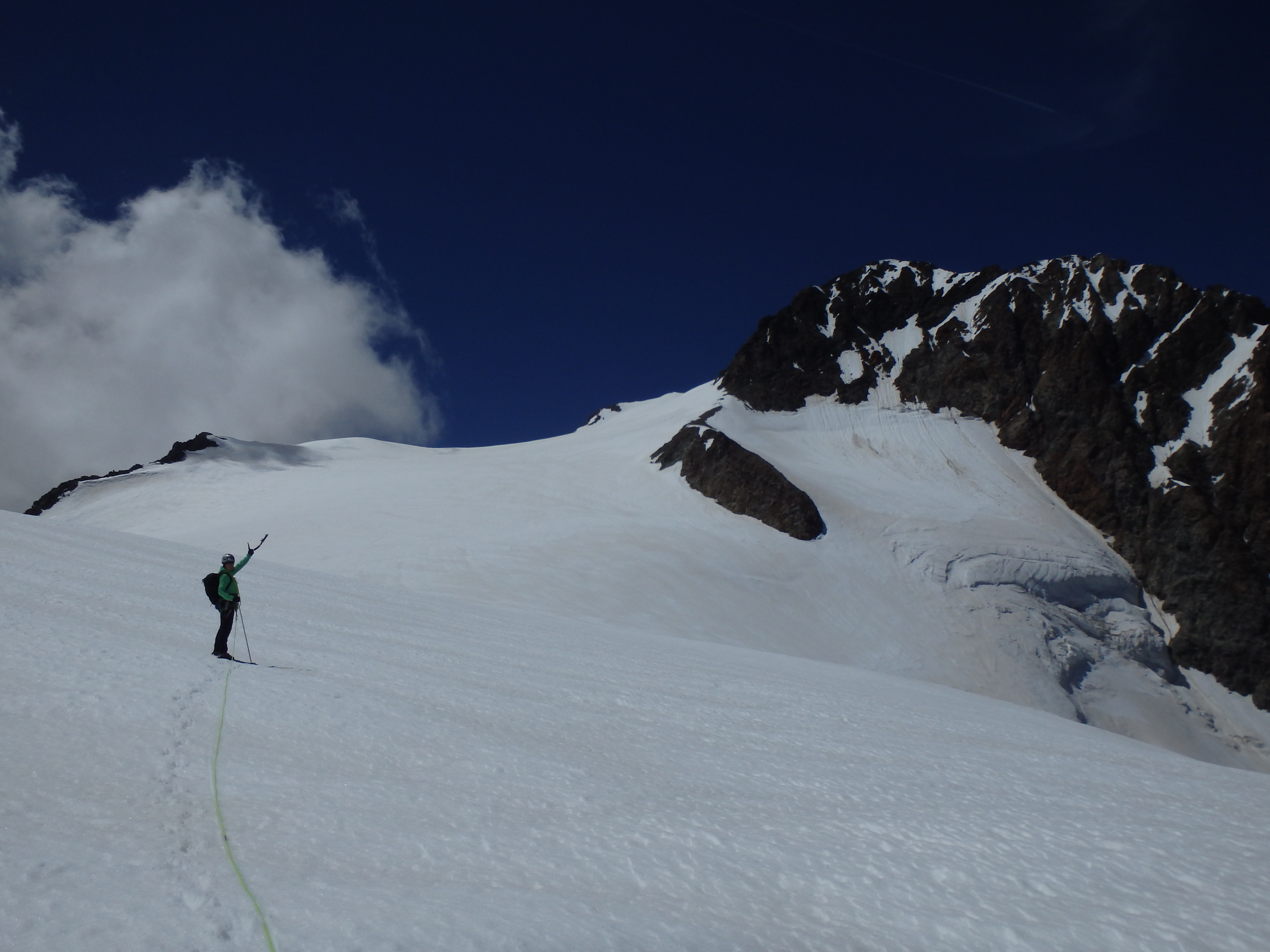 PELVOUX 3943 m