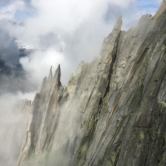 Une semaine de rêve en Suisse