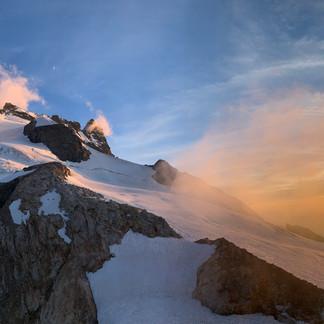 Il y a des sommets qui comptent...