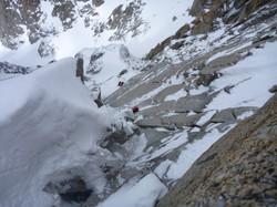 AIGUILLE DU MIDI 3842 m (Mont Blanc)
