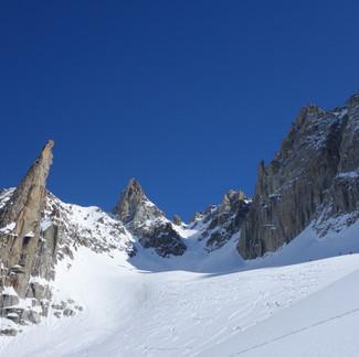 Col du Tacul