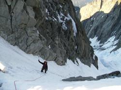 MONT BLANC 4810 m