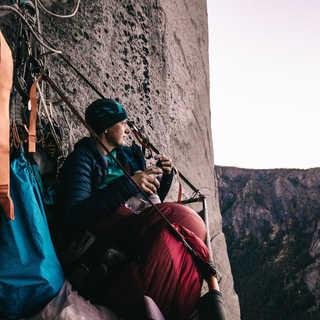 YOSEMITE - El Capitan - Triple Direct en solo