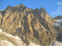 DÔME DES ÉCRINS 4015 m