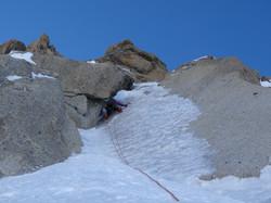 TRIANGLE DU TACUL 3970m (Mont Blanc)