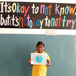 K-12 Global Art Exchange