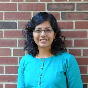 Preethi Ragunathan