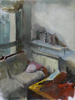 (sold) - בבית בערב
