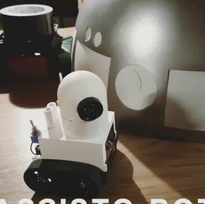 Assisto Bot