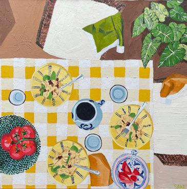 Bronnie's Table