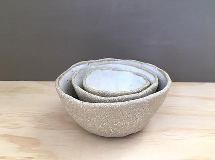 Banksia Nest Bowls
