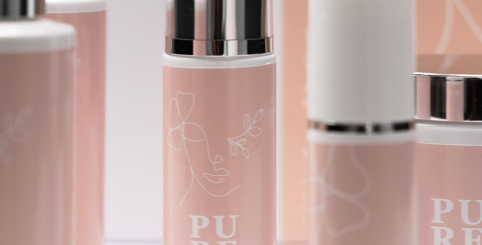 PURE BY PINCH MOISTURISER