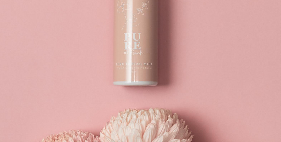 PURE BY PINCH TONING MIST
