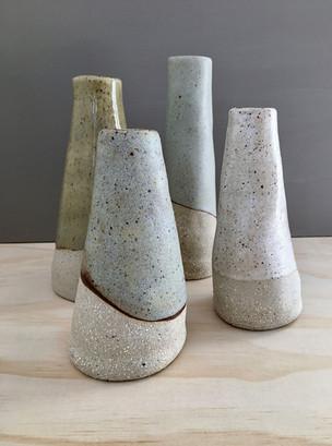 Saltbush Vases