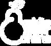 white pear web designer logo