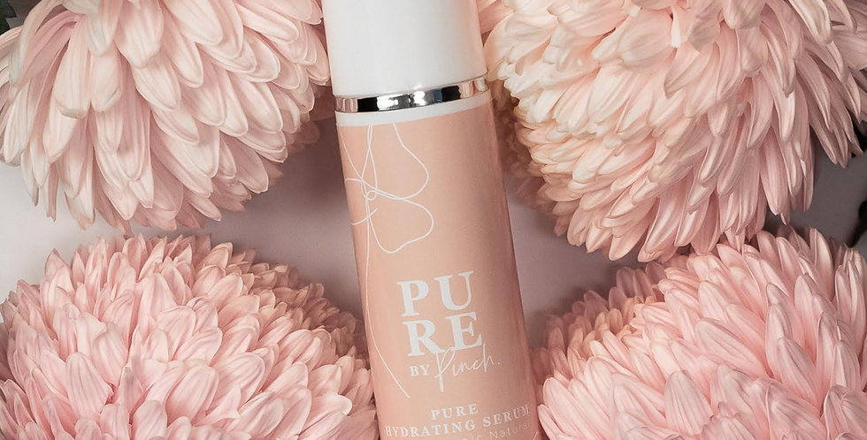 PURE BY PINCH HYDRATING SERUM
