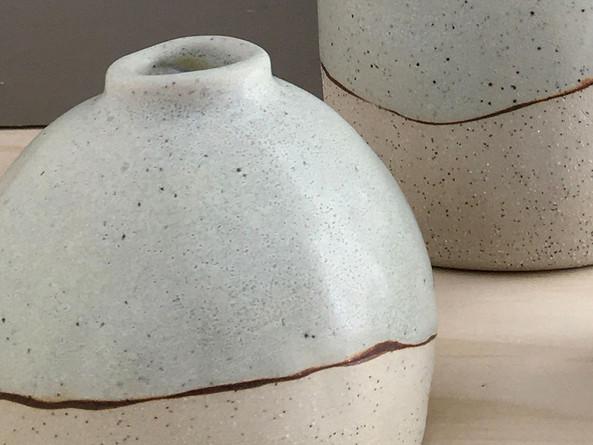 Moonah Vase