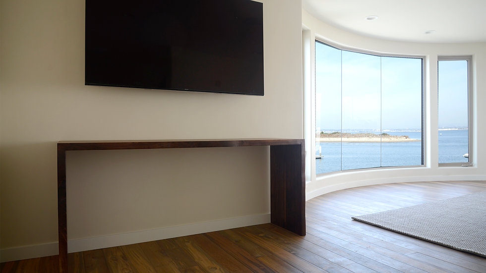 The Spinnaker Console