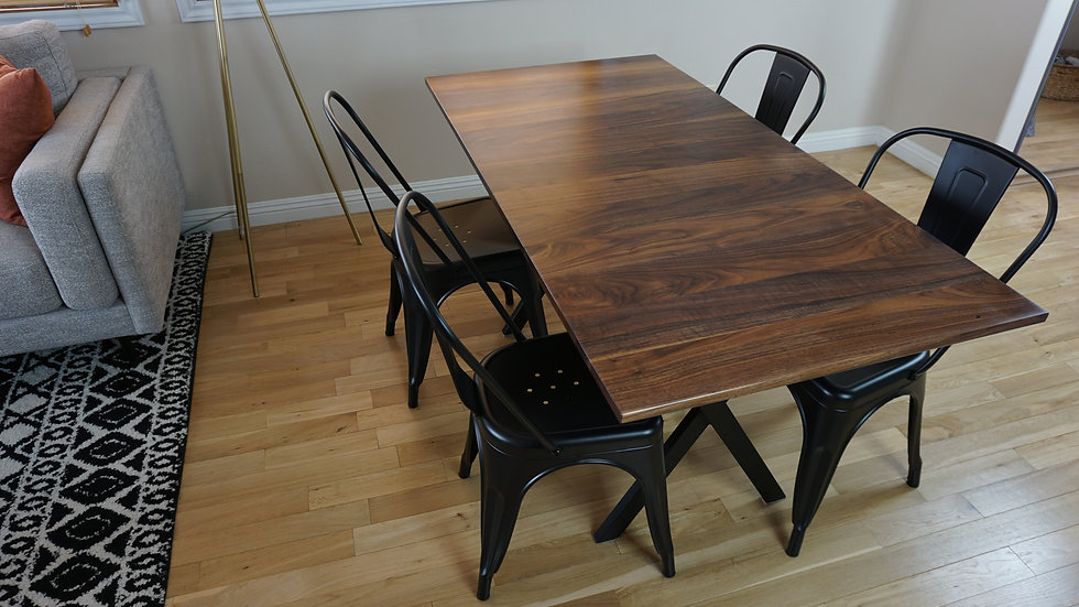 The Tremont Dining Table