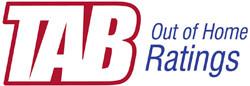 TAB OOH Ratings