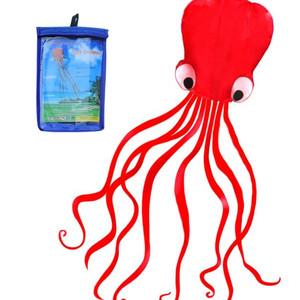 Huge Octopus Kite!