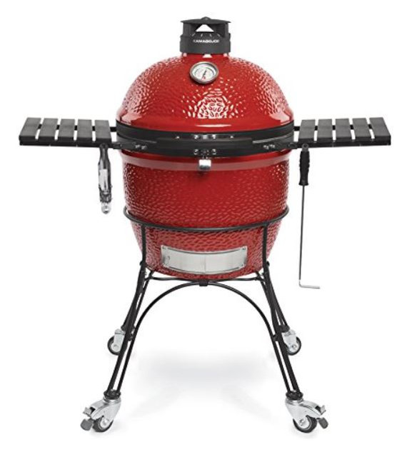 Our Favorite Grill!