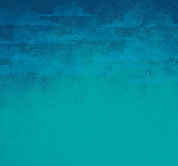 Turquoise blue background