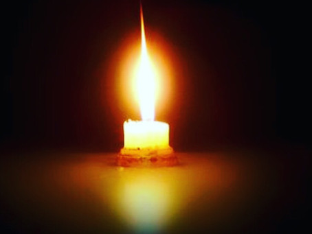 Rabbi Kinberg's tips for making the most of the darkest time of the year.