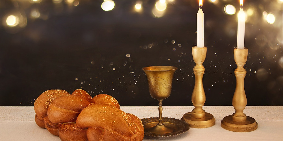 Exploring Our Jewish Heritage: Family Learning Shabbat Edition