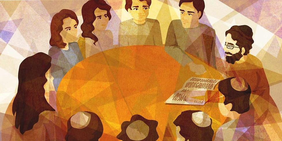 Open Yeshiva: An intellectual playground