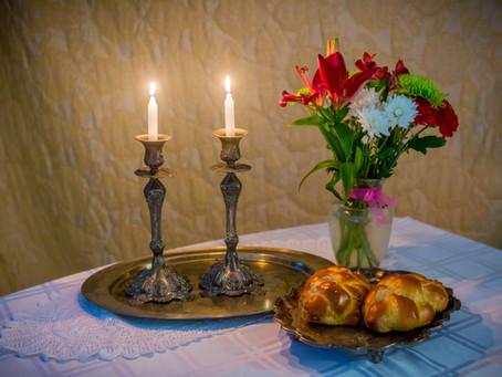New Shabbat Schedule: Ch-ch-ch-changes!