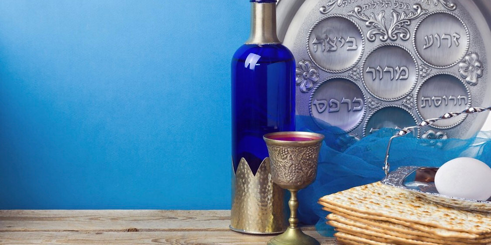 Passover around the Jewish World: A multi-cultural celebration