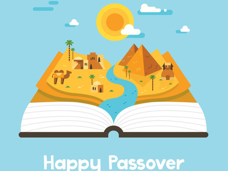Preparing to celebrate a Passover like no other