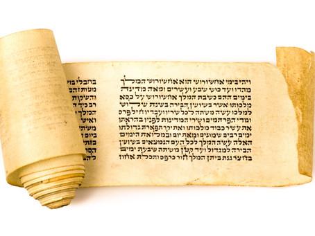 Stay Home Shabbat: Responding to Communal Safety Needs