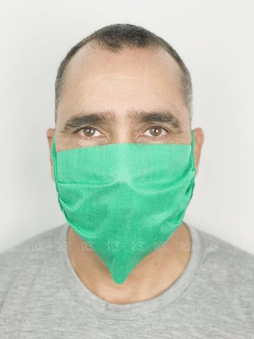Máscara de Proteção - TNT face dupla
