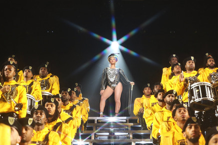 WHY WE'LL NEVER GET OVER BEYONCE & BEYCHELLA!