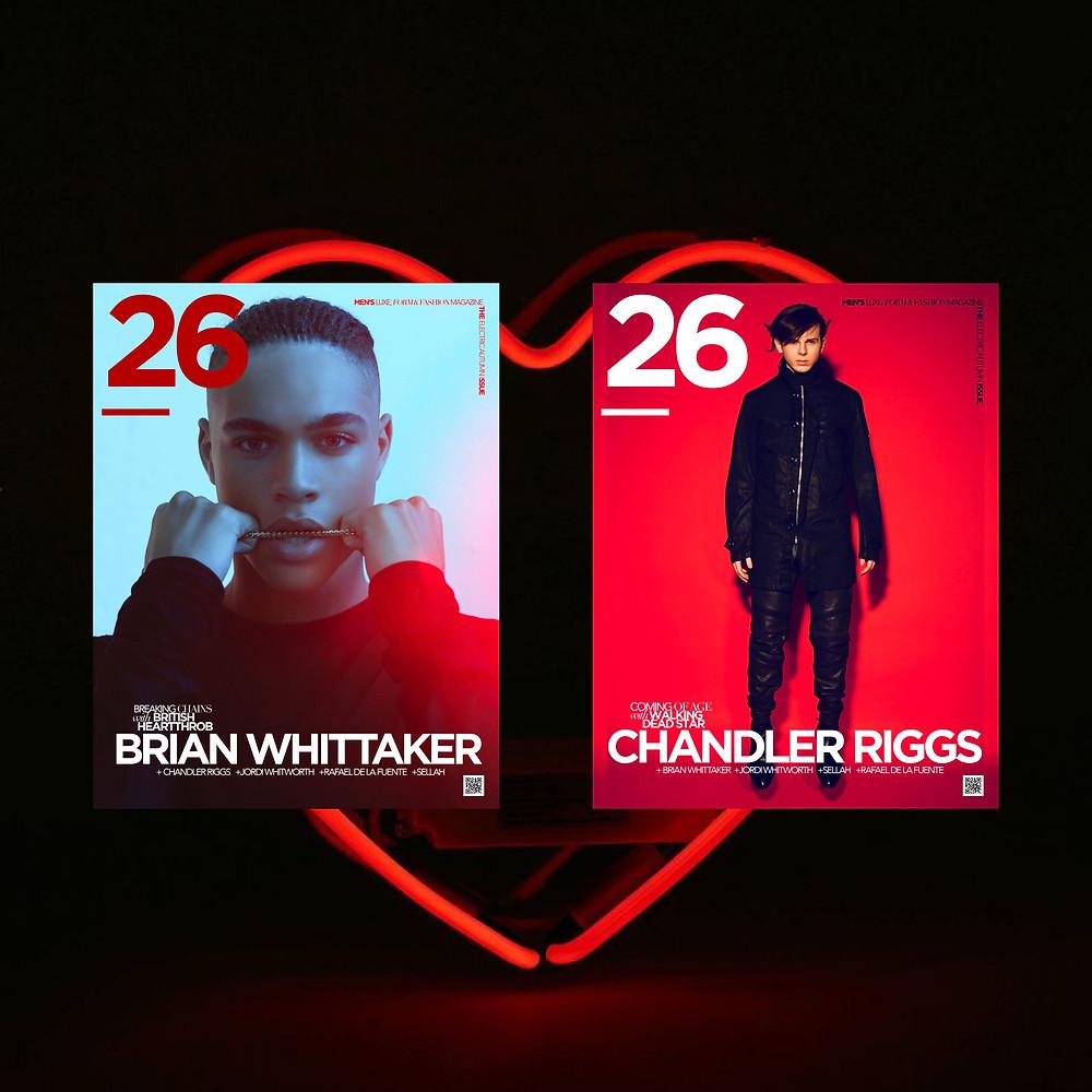 26 Magazine
