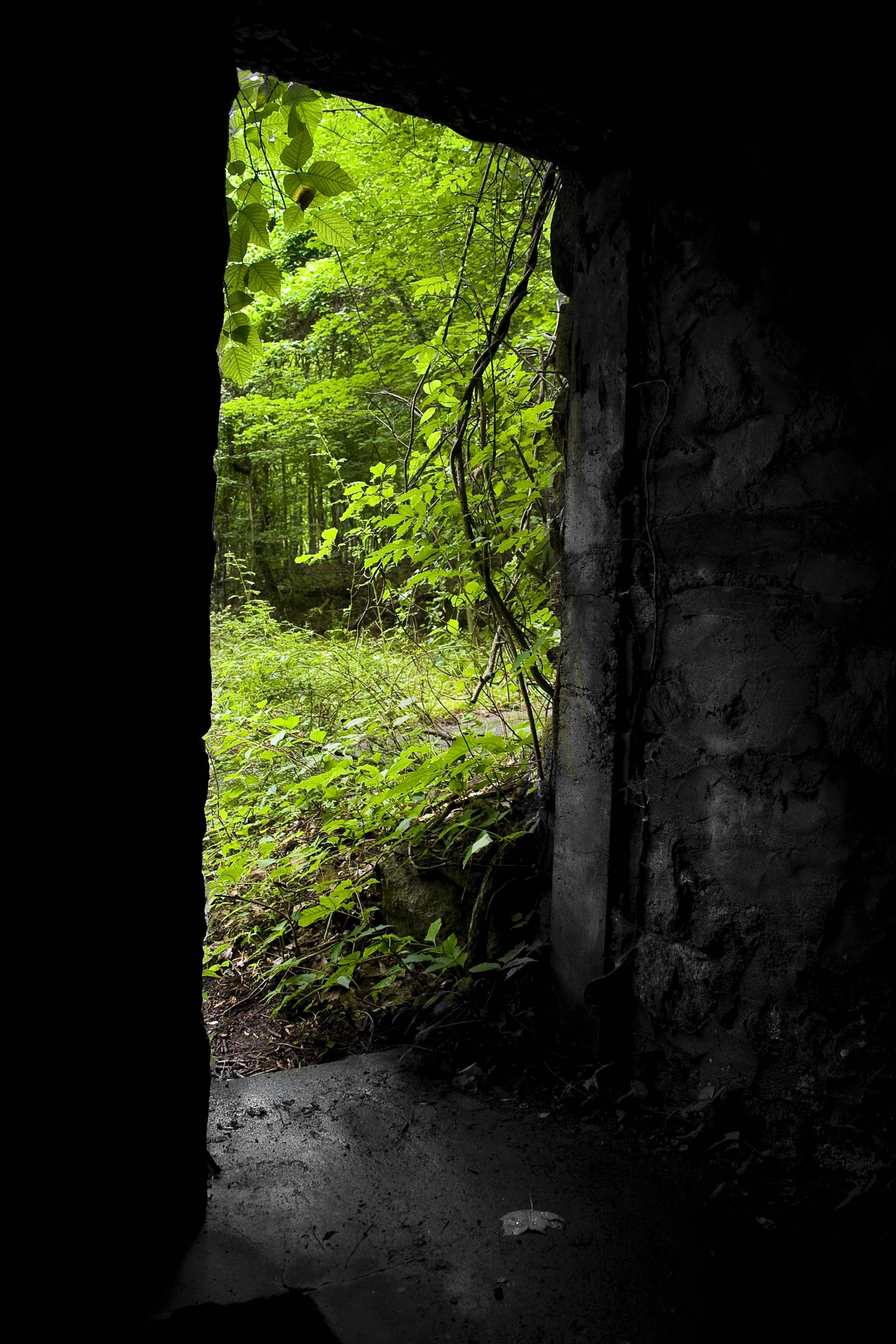 Doorway (1) partial color