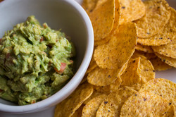 Chips and Guac 1